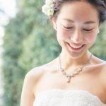 先輩花嫁に学ぶ!最高の結婚式を迎える為に必要な歯のケア