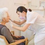 高齢者の口腔ケアの重要性と口腔ケアのポイント