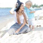 元気な子どもは元気なママから 〜心もからだも健康に!〜